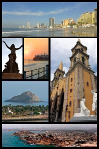 Ciudad Mazatlán