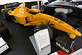 McLaren MP4-13A test car front-right Donington Grand Prix Collection.jpg
