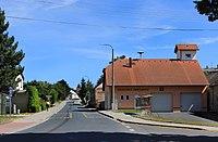 Meclov, Road No 196.jpg