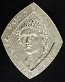 Medaille 60 Jahre Kölner Münzfreunde, Maya Graber-93739.jpg