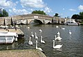 Medieval bridge over the River Thurne - geograph.org.uk - 806215.jpg