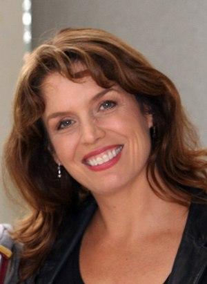 Megan Gallagher - Megan Gallagher in 2006