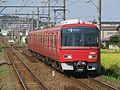 Meitetsu Kōwa Line 3500 series.JPG