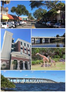 Melbourne, Florida City in Florida, United States