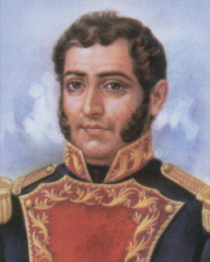 Múzquiz, Melchor (1790-1844)