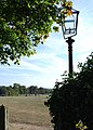 Melford Green from the churchyard - geograph.org.uk - 1514817.jpg
