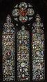 Melton Mowbray, St Mary's church, window (31740938348).jpg