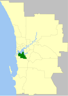 City of Melville Local government area in Western Australia