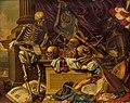 Memento mori painting by Carstian Luyckx.jpg
