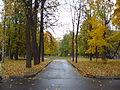 Memorial park in october 2014 09.JPG