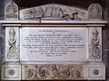 Memorial to Ferdinando Casson in Chester Cathedral.JPG