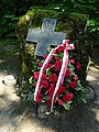 Memorial to Polish Victims of Nazis - Wolfsschanze (Wolf's Lair) - Hitler's Eastern Headquarters - Gierloz - Masuria - Poland (28027167046).jpg