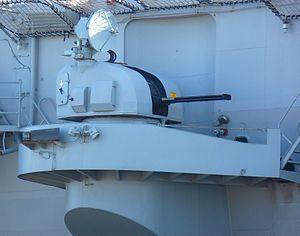 Unidades que pudiera poseer la Armada - Página 22 300px-Meroka_Pr%C3%ADncipe_de_Asturias