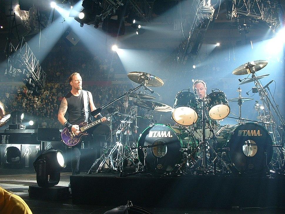 Metallica 46