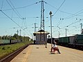 Metallurg railway station. img 036.jpg