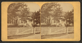 Methodist Parsonage at Arnold's Mills, Cumberland Township, R.I, from Robert N. Dennis collection of stereoscopic views.png