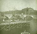 Metropolitain, Châtelet Passage sous la Seine, 2°caisson.jpg