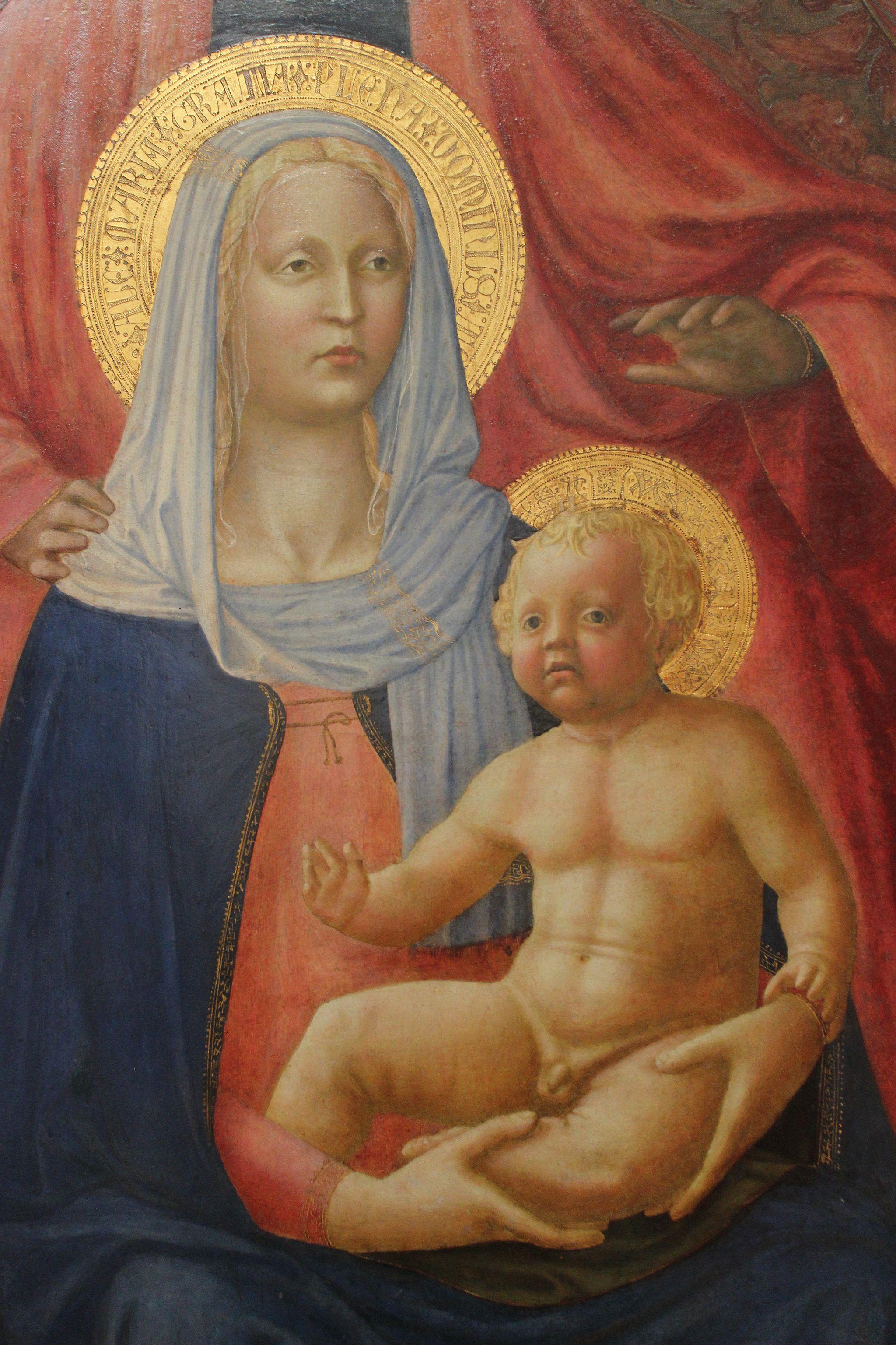 Metterza Uffizi 02