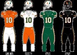 Miami Hurricanes football - Wikipedia