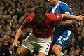 Michael Owen vs Everton 2009.jpg