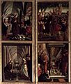 Michael Pacher - St Wolfgang Altarpiece - Scenes from the Life of Christ - WGA16828.jpg
