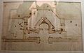 Michelangelo, studio per le fortificazioni di firenze, 1528-29, 04.JPG