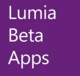 Microsoft Lumia Beta Apps logo.png