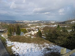 Middleton-by-Wirksworth