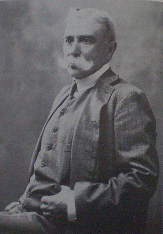 Miguel Cané - Miguel Cané