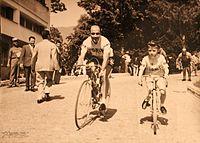 Miguel Poblet - Giro d'Italia 1960 - Saint Vincent.JPG