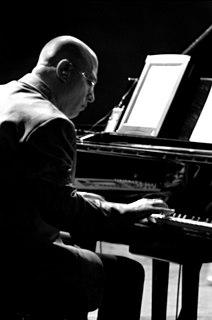 Mike Garson American musician