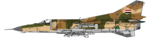 Mikoyan-Gurevich MIG-23MS Iraqi Air Force Camo-1.tif