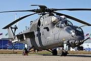 Mil Mi-35M (54 yellow)