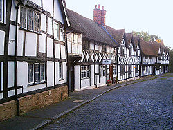 tudor architecture - wikipedia