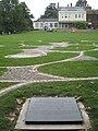 Millennium maze in Higginson Park - geograph.org.uk - 957604.jpg