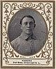 Miller Huggins, Cincinnati Reds, baseball card portrait LCCN2007683743.jpg