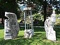 Millstatt - Skulpturengruppe.jpg
