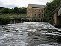 Mini canoe slalom course - geograph.org.uk - 850150.jpg