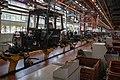 Minsk Tractor Works MTZ open day 2021 — assembly line 13.jpg
