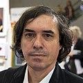 Mircea Cărtărescu, Göteborg Book Fair 2013 2 (crop).jpg