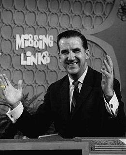 <i>Missing Links</i> (game show)