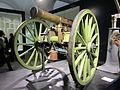 Mitrailleuse at the Militärhistorisches Museum der Bundeswehr.jpg