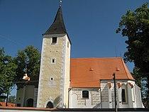 Mladošovice, kostel sv. Bartoloměje.jpg