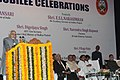 Mohd. Hamid Ansari addressing at the Golden Jubilee celebrations of Kshatriya Sewa Samiti, in Hyderabad. The Governor, Andhra Pradesh, Shri E.S.L. Narasimhan, the Chief Minister, Andhra Pradesh.jpg