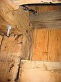 Molen tot Voordeel en Genoegen tempelbalk 6 juni 2008.jpg