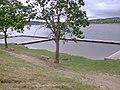 Molo nad Jeziorem Jemiołowo - panoramio.jpg