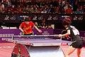 Mondial Ping -Women's Singles - Quarterfinal - Wu Yang-Li Xiaoxia - 34.jpg