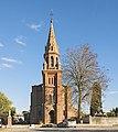 Mondonville - Église Saint-Pierre-ès-Liens Façade.jpg