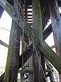 Monroe County - Victor Pike - abandoned railway - trestle - P1120784.JPG