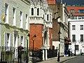 Montpelier Place, Knightsbridge - geograph.org.uk - 481172.jpg